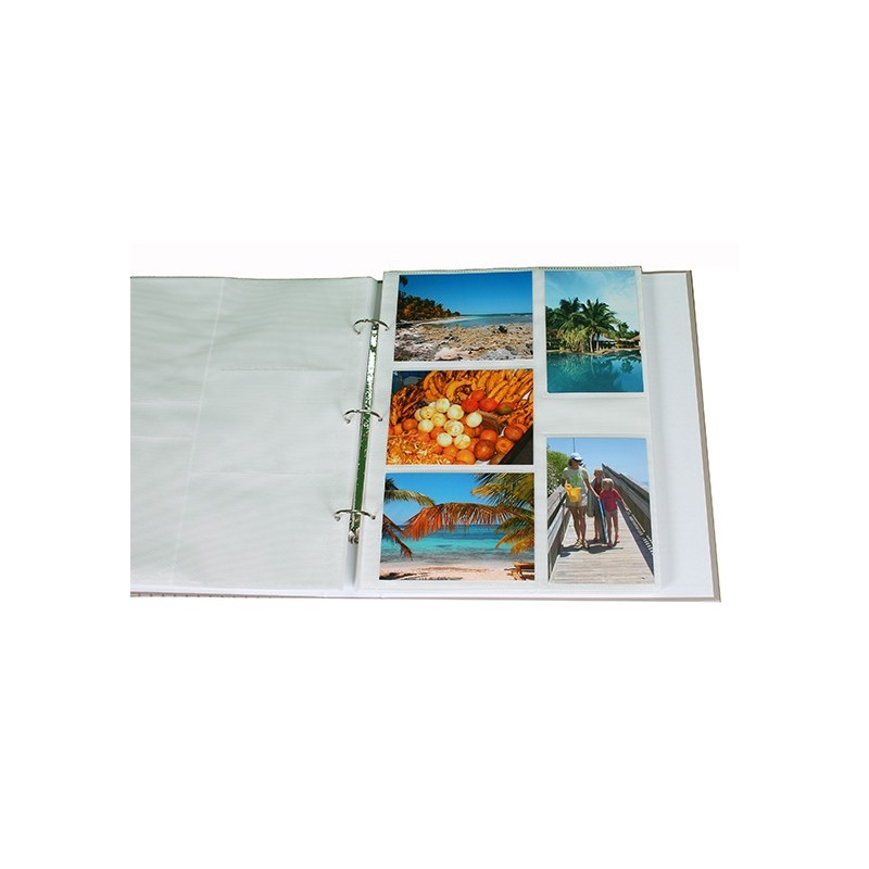 CLASSEUR-PHOTO-PANODIA-VENUS-BLANC-400-POCHETTES-10X15