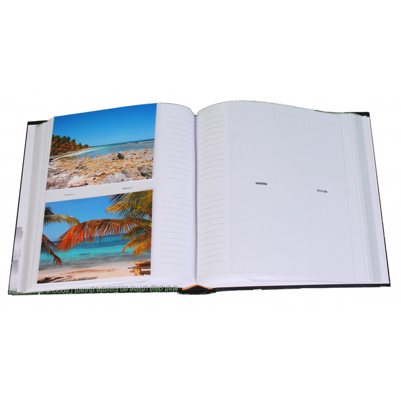 Album photo Erica Words pour 200 photos 11.5x15