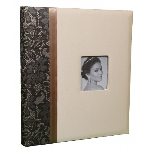 ALBUM PHOTO MARIAGE WEDDING ROYAL ECRU 240 PHOTOS 10X15