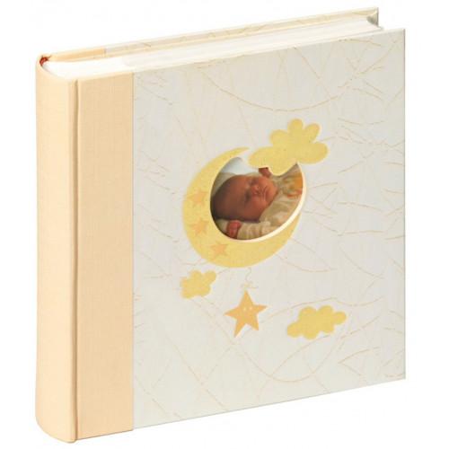 Album photo de naissance Bambini pour 200 photos 10x15