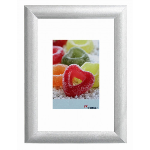 CADRE-PHOTO-30X45-TRENDSTYLE-WALTHER-ARGENT