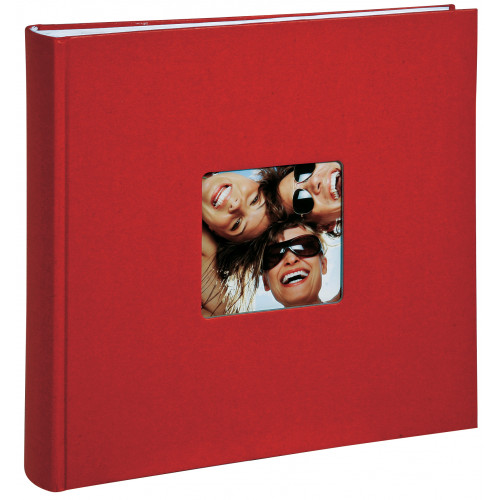 ALBUM PHOTO TRADITIONNEL FUN  400 PHOTOS 10X15