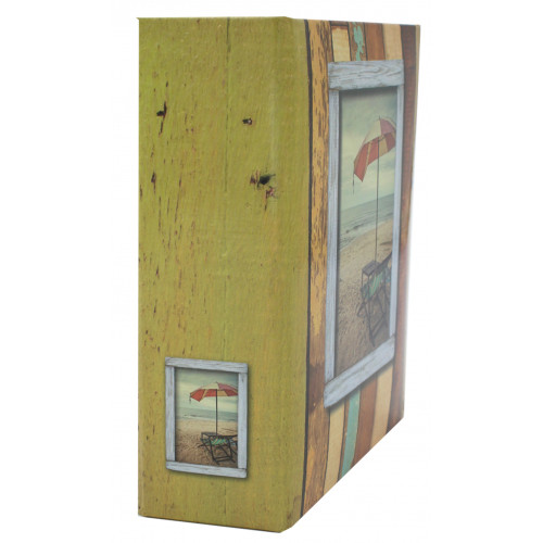 MINI-ALBUM-PHOTO-COULEUR-LOCALE-100-POCHETTES-11,5X15-DETENTE