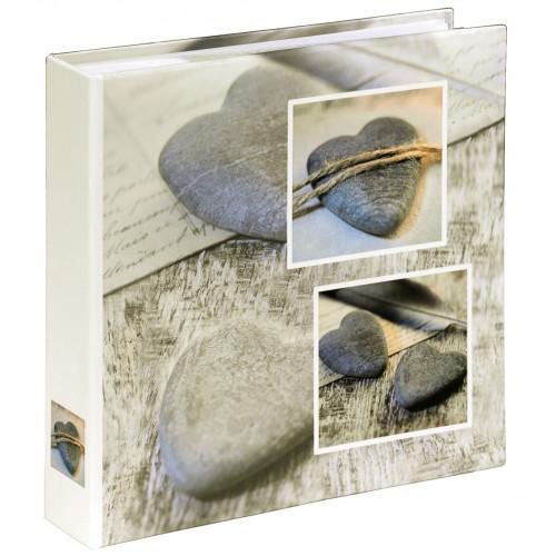 Album photo à pochettes Hama Catania pour 200 photos 10x15