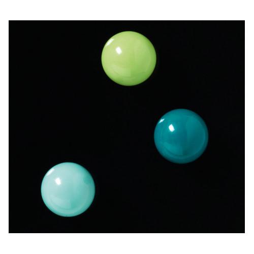 3 aimants surpuissants Naga boules N2302