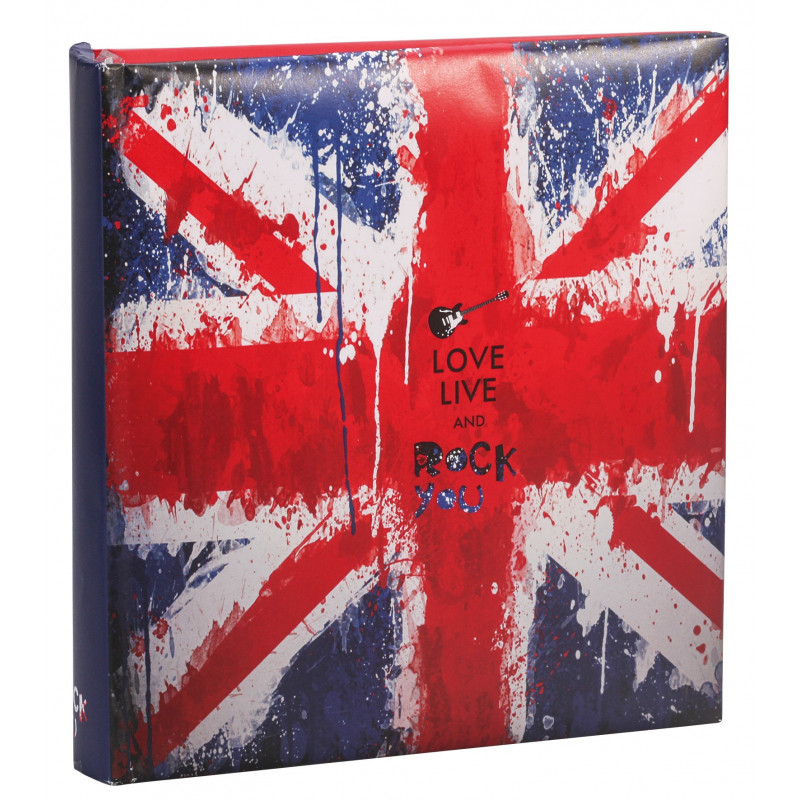 ALBUM-PHOTO-ERICA-LONDON-FLY-200-POCHETTES-11,5X15