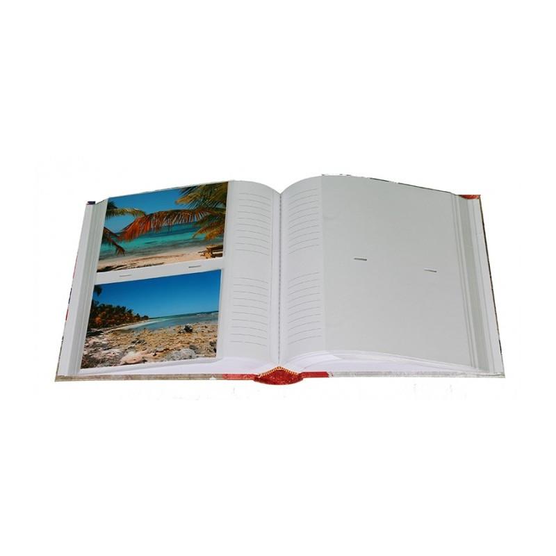 ALBUM-PHOTO-FRENCH-TOUCH-200-POCHETTES-11,5x15-BRUN