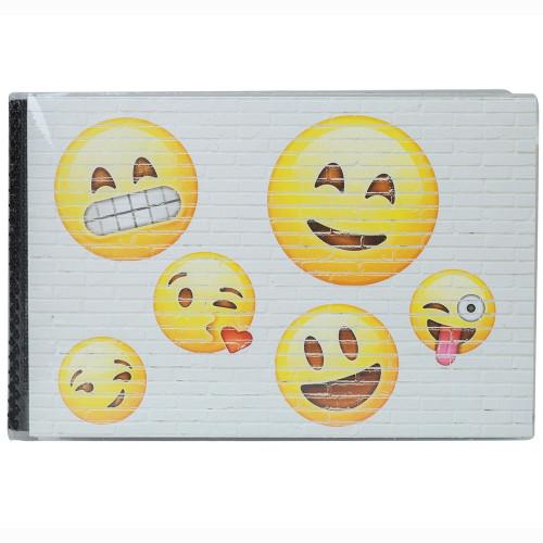 Mini album photo à pochettes 10x15 Walther Smile