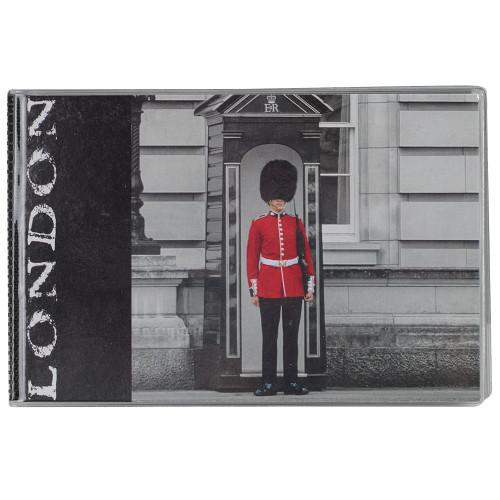 Album photo à pochettes 10x15 Walther Citylife-London