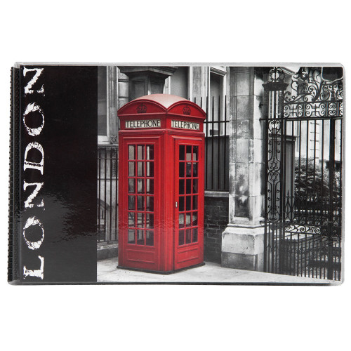 MINI-ALBUM-40-POCHETTES-10X15-CITYLIFE-LONDON
