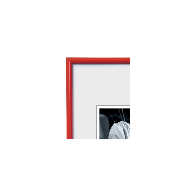 CADRE-PHOTO-WALTHER-GALERIE-RESINE-ROUGE