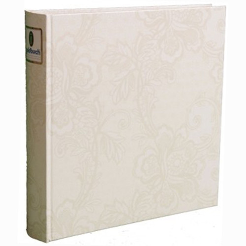 ALBUM PHOTO SAKURA BEIGE 200 POCHETTES 10X15