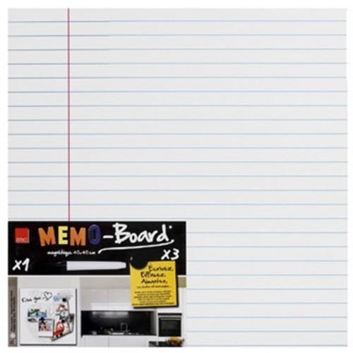MEMO-BOARD-MAGNETIQUE-PANODIA-ECOLIER-40X40