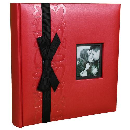 Album photo pochette Gentle Love pour 200 photos 10x15
