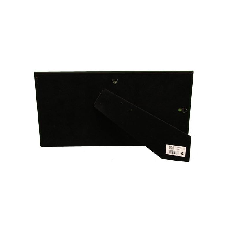 CADRE-TRIO-METAL-S65RQ3-13X18-PLAT-NOIR