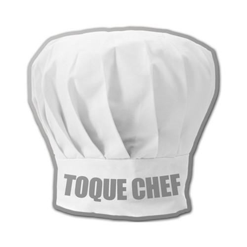Miroir Adhésif Artis Deco - Toque Chef