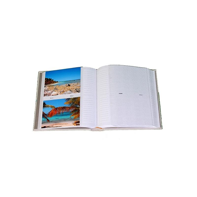 LOT-2-ALBUMS-PHOTOS-ERICA-BIOTIFUL-200-POCHETTES-11,5X15