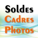 Les Soldes - Cadre photos