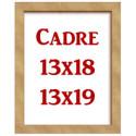 Cadre 13x18 / 13x19 cm