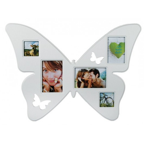 CADRE PHOTO MULTIVUES BUTTERFLY