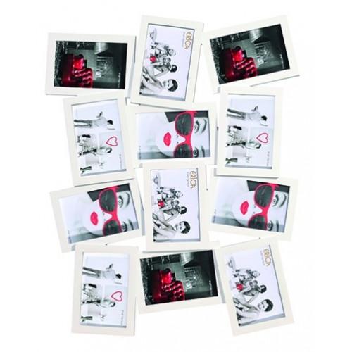 Cadre multivues Dan 12 photos 10X15