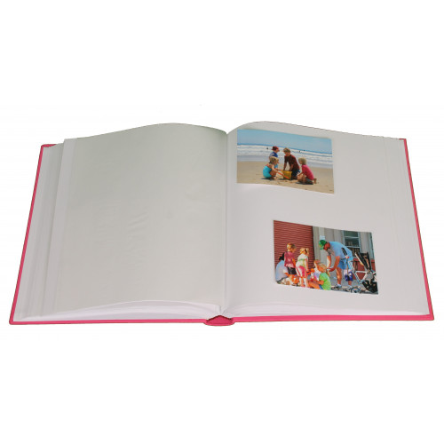 ALBUM-PHOTO-NAISSANCE-BABY'S HISTORY-OUVERT