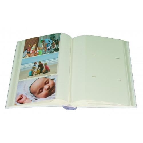 Album photo enfant Blanche Neige 3P 300 pochettes 10x15 - ouvert
