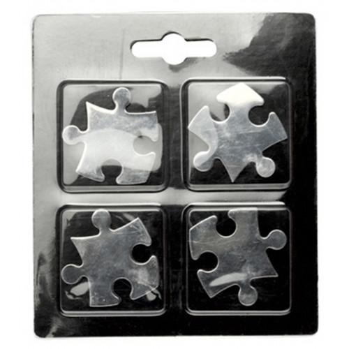 4 aimants fantaisie Brio - Puzzle