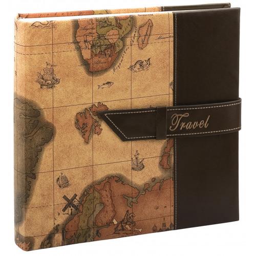 Album à pochettes Travel 2 pour 500 photos 11.5x15