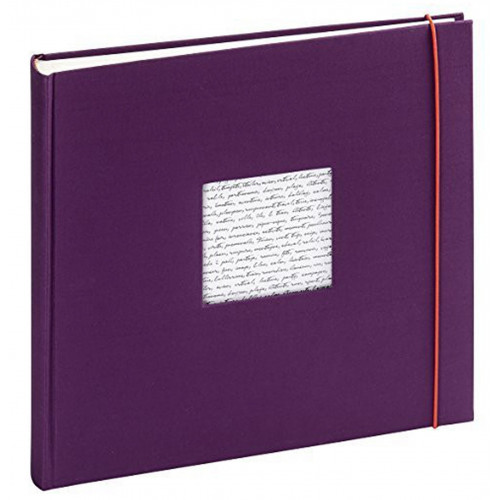 ALBUM-PHOTO-LINEA-PANODIA-TRADITIONNEL--240-PHOTOS-10X15-VIOLET