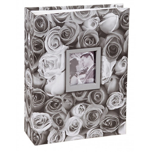 Album photo Roses 100 pochettes 13x18