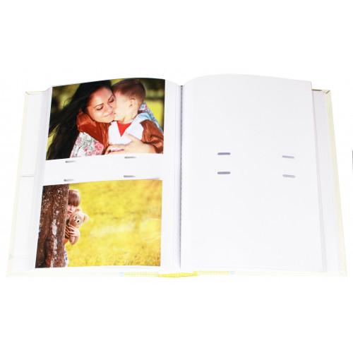 ALBUM PHOTO NAISSANCE ISA 200 POCHETTES 10X15