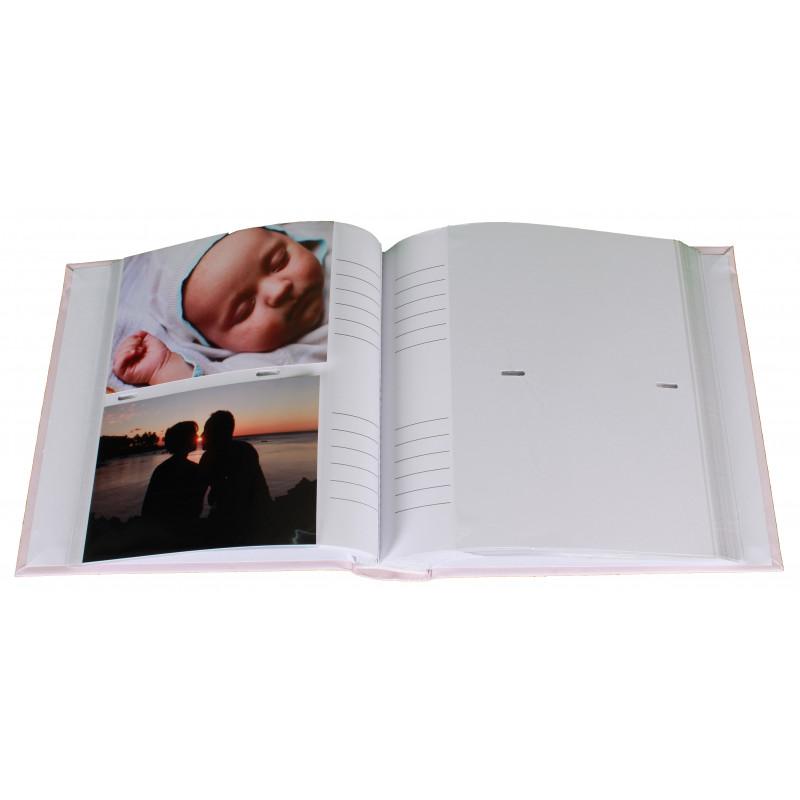 ALBUM PHOTO NAISSANCE ANA 200 POCHETTES 10X15
