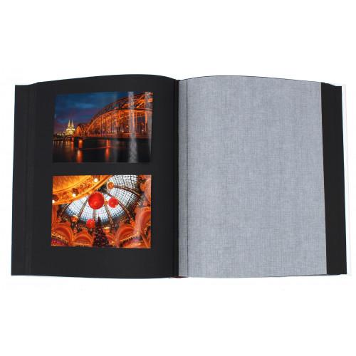 """Album photo traditionnel """"Opa"""" pour 180 photos 10x15"""