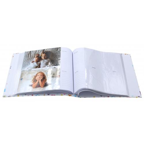 album photo bebe aylen 200 pochettes 10x15-pochettes avec photos