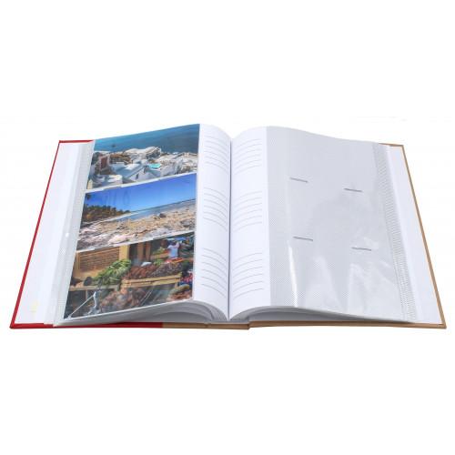 ALBUM PHOTO CHAPTER 300 POCHETTES 10X15