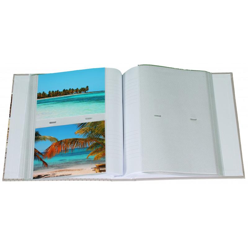 ALBUM-PHOTO-PANODIA-PEARL-200-POCHETTES-11,5X15