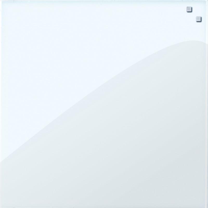 PELE-MELE-MAGNETIQUE-NAGA-45X45-EN-VERRE-BLANC