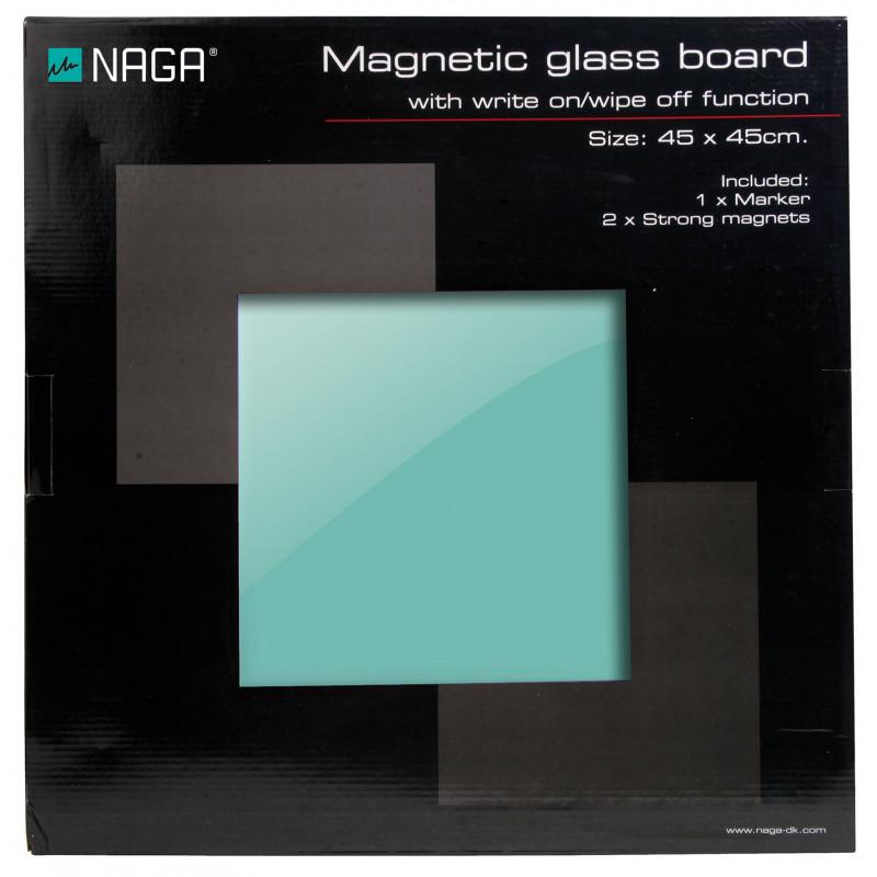PELE-MELE-MAGNETIQUE-NAGA-45X45-EN-VERRE