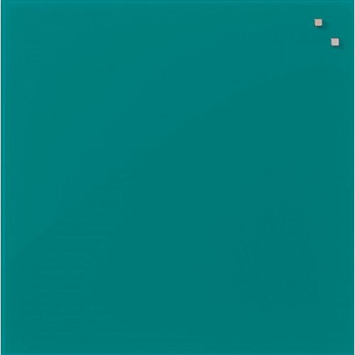 Tableau magnétique Naga en verre 45X45
