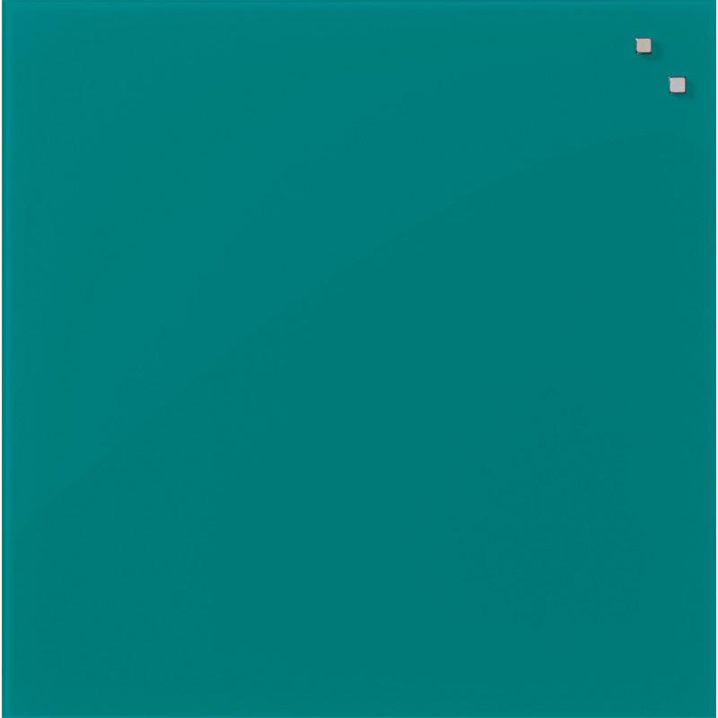 PELE-MELE-MAGNETIQUE-NAGA-45X45-EN-VERRE-PETROLE