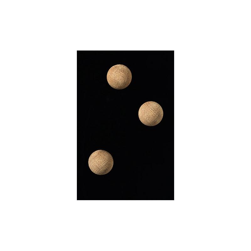 3 aimants surpuissants Naga boules N20320