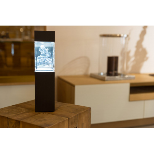 COLONNE POUR MEGA VERTICAL (PECAN BLACK BROWN)