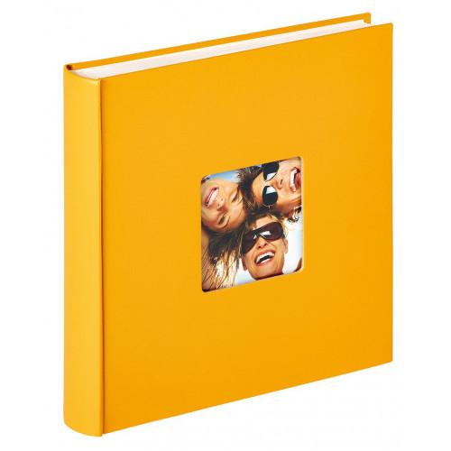 ALBUM PHOTO FUN II  TRADITIONNEL 400 PHOTOS 10X15