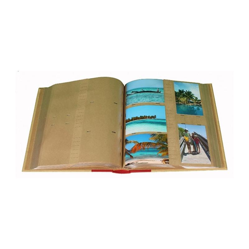 ALBUM-PHOTO-PANODIA-GREEN-EARTH-500-POCHETTES-11,5X15