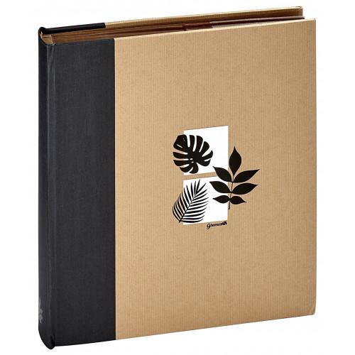 Album Green Earth Panodia 500 pochettes 11,5X15