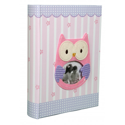 ALBUM-PHOTO-MR-HIBOU-MME-CHOUETTE-200-POCHETTES-10X15