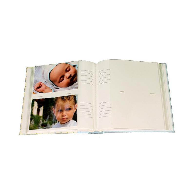 ALBUM PHOTO NAISSANCE KARA 300 POCHETTES 10X15