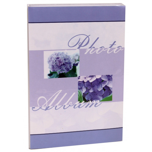 MINI-ALBUM-PHOTO-SUMMER-BREEZE-36-POCHETTES-10X15-PARME