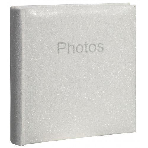 ALBUM PHOTO GLOSSY 200 POCHETTES 10X15